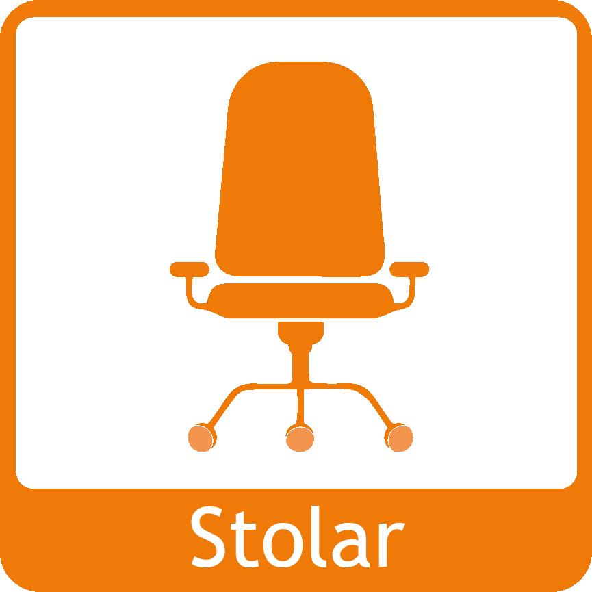 Stolar-orange