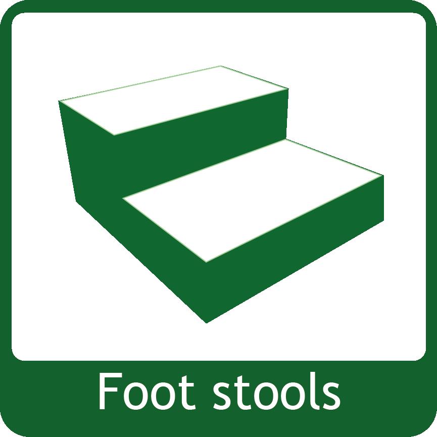 Foot stools