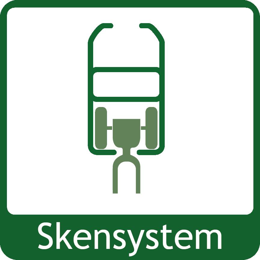 skensystem