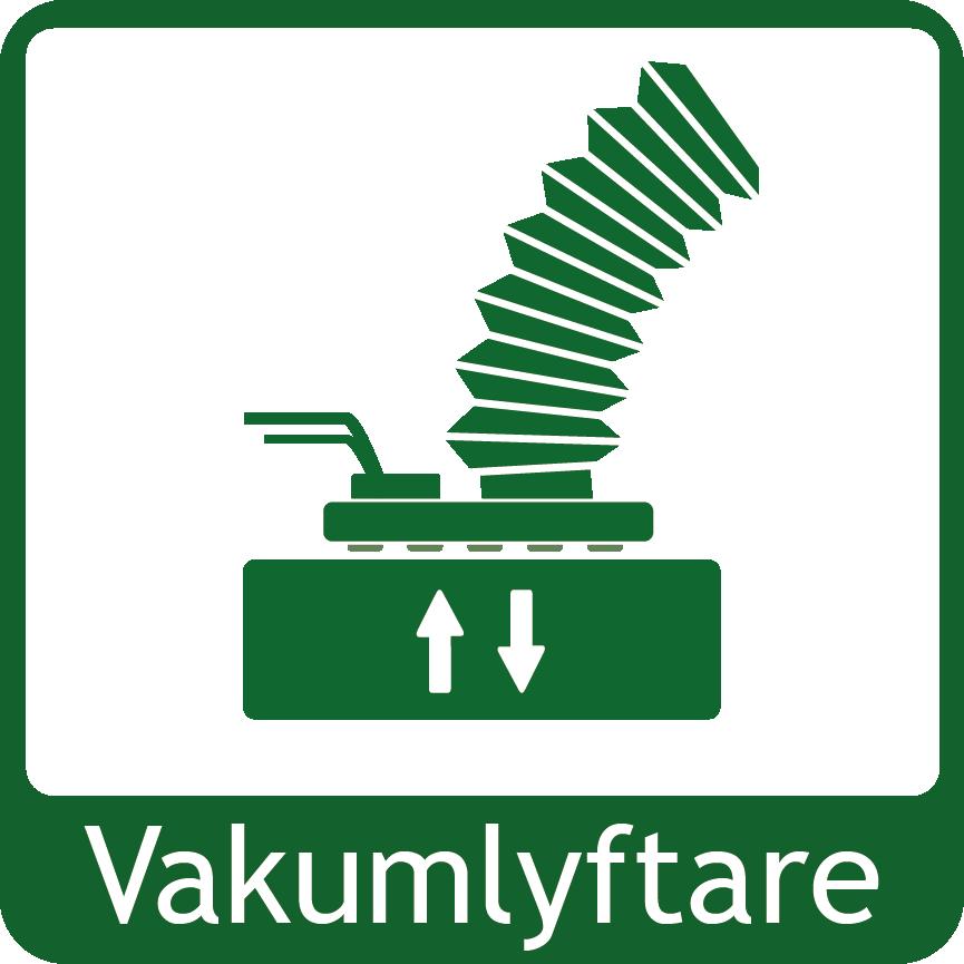 Vakuumlyft