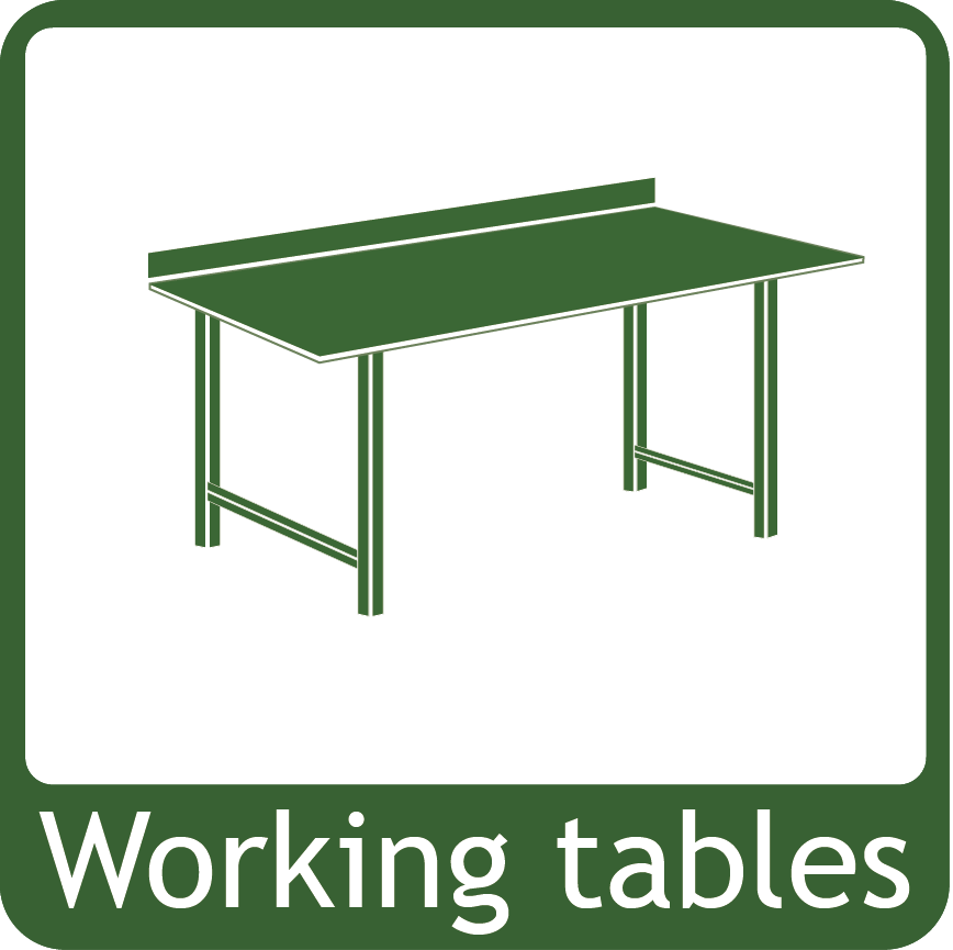 working-tables